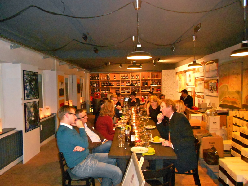 Weihnachtsfeier Ulm.Bilder Rotaract Club Ulm